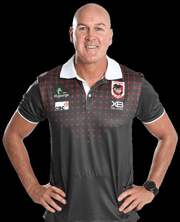 Paul McGregor Profile Image