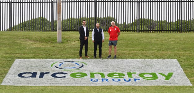 Arc Energy bolsters Dragons partnership