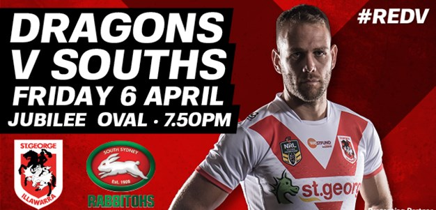 Game Day Information: Round 5