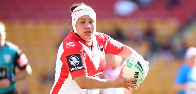 13 inaugural NRLW Dragons off to National Championships