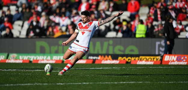 Five things: Round 23 v Roosters