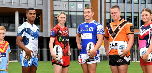 Grassroots Rugby League set to re-start in NSW in July