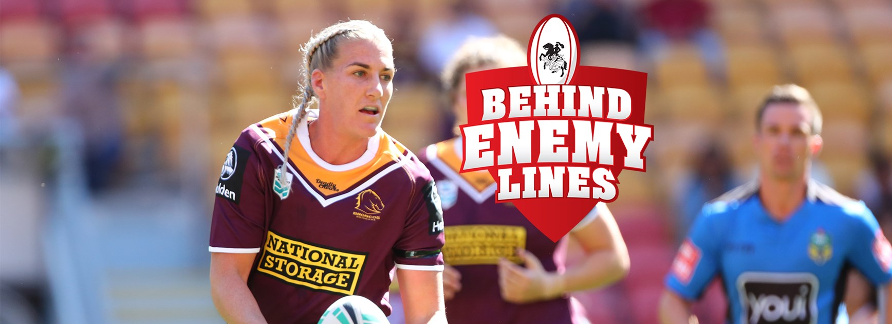 Behind enemy lines: NRLW Round 1