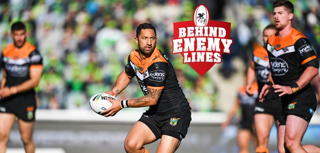 Behind Enemy Lines: Round 23