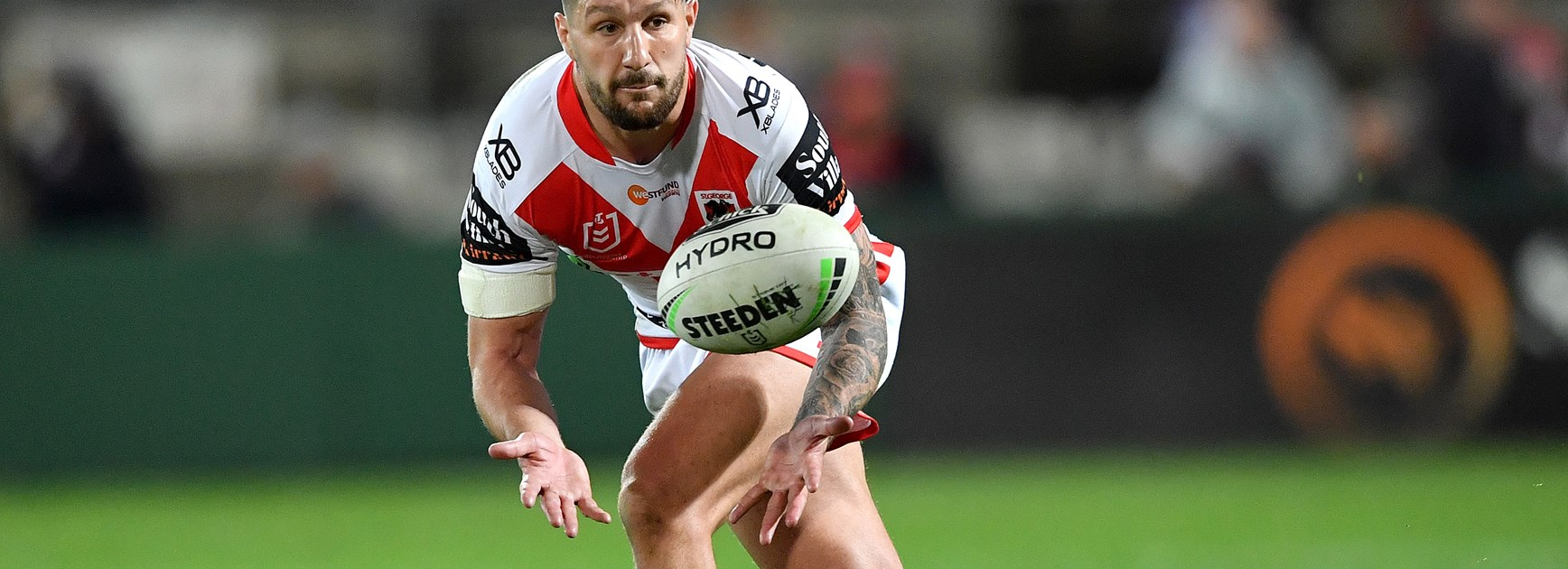 TripADeal NRL team announcement: Round 24 v Tigers
