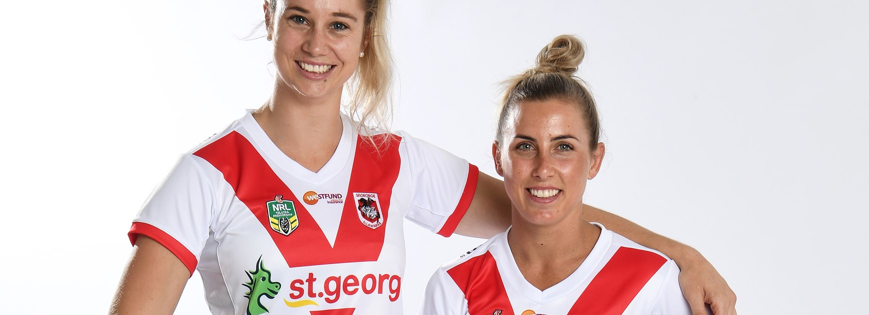 Dragons' women's license application lodged