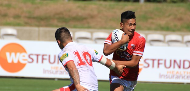 St George Illawarra junior reps qualify for finals