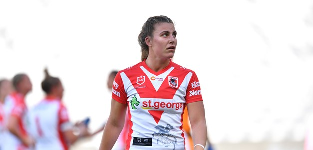 Broncos loss rules Dragons out of NRLW contention