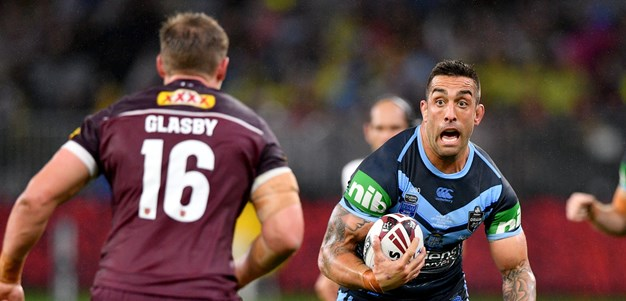 New South Wales record big Origin II win in Perth