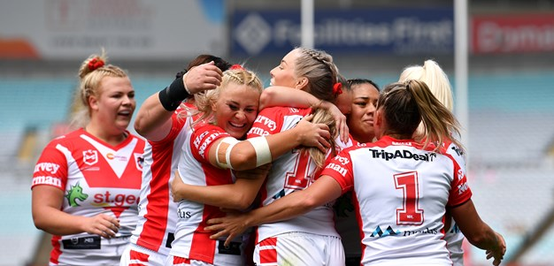 Expanded number of games on horizon for NRLW in 2021