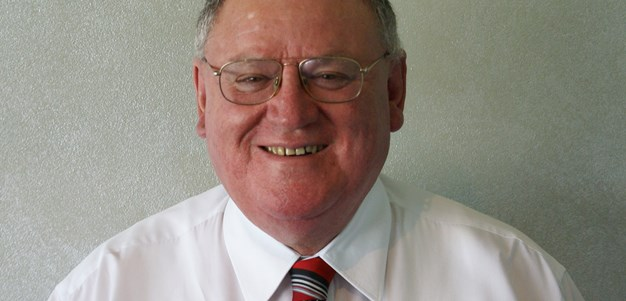 Vale Peter Newell