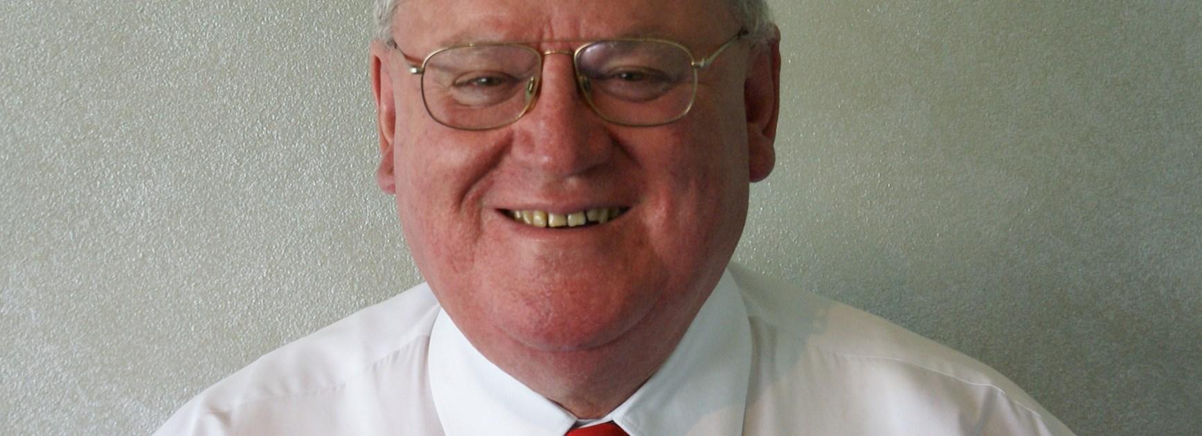 Vale Peter Newell