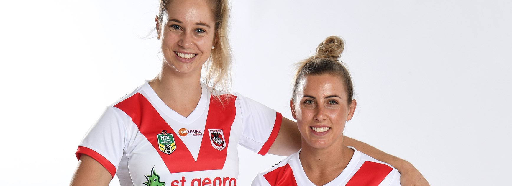 Dragons granted NRL Women's Premiership licence