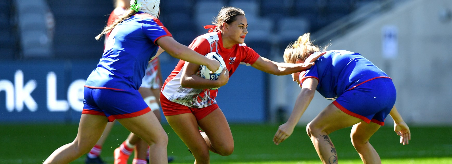 11 Dragons junior reps named in NSW Under-18s Women's squad