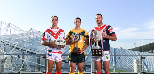 Traditional Anzac Day fixture set for 17th edition
