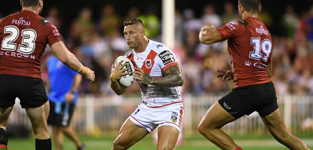 NRL late mail: Round 5 v South Sydney Rabbitohs