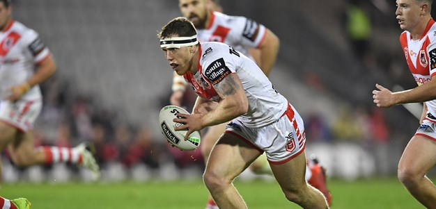 24-hour warning: Round 19 v Rabbitohs