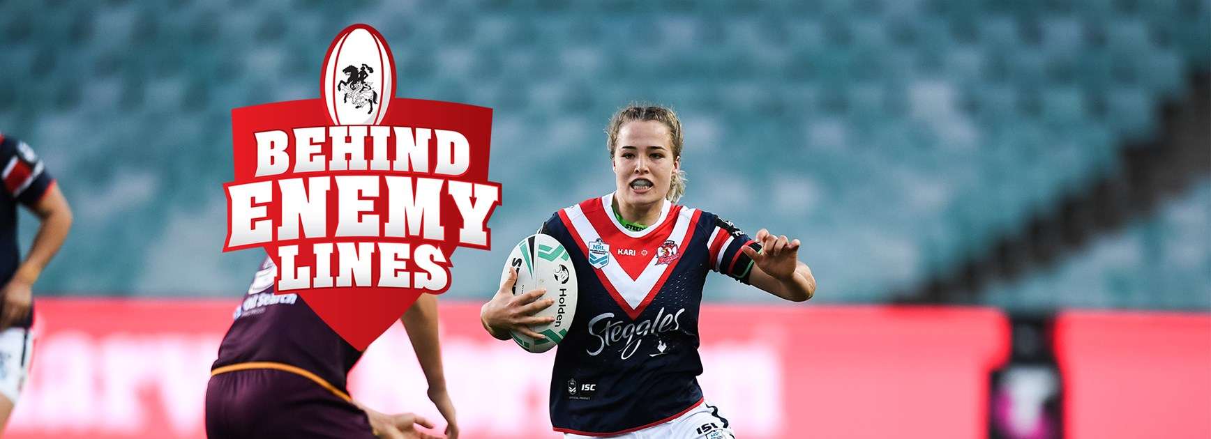 Behind enemy lines: NRLW Round 3