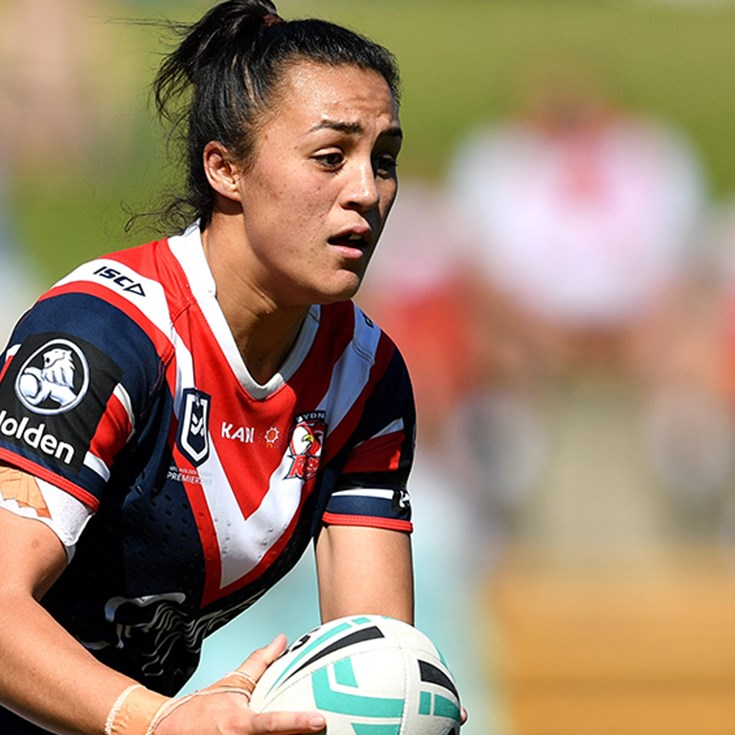 Behind NRLW enemy lines: Round 1
