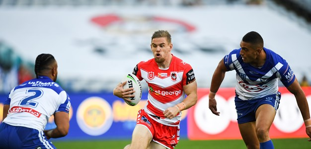 24-hour warning: Round 14 v Sea Eagles