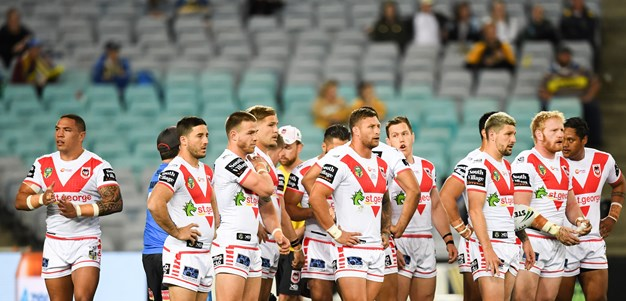 Dragons suffer big loss to the Eels