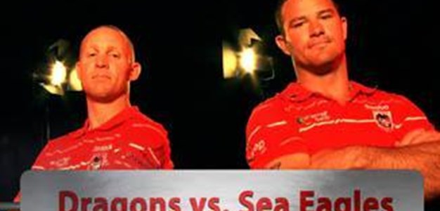 Match-Ups: Dragons V Sea Eagles