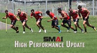 SMAI High Performance Update: Round 8