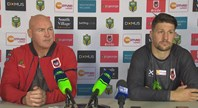 Dragons press conference: Round 11