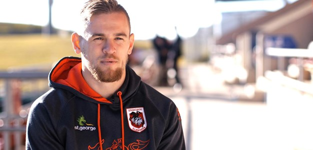Dufty not vexed by outside panic
