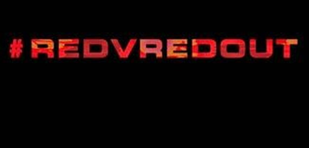 DTV Red V Red Out Teaser