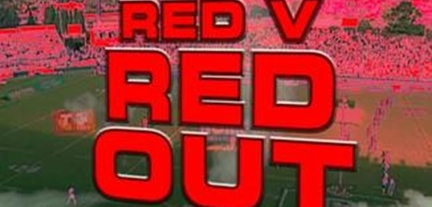 DTV Red V Red Out Promo 1
