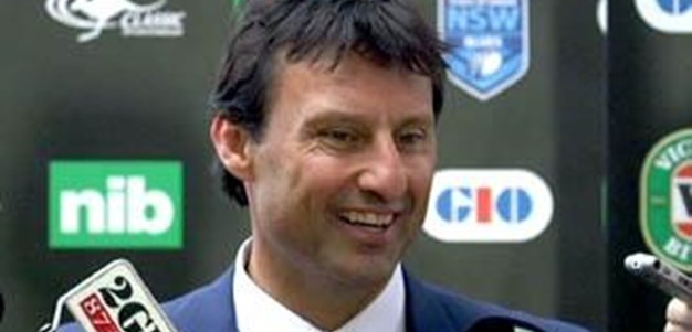 DTV Origin 1 Laurie Daley