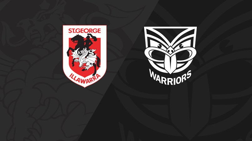 Full match replay: NRLW Round 2 v Warriors