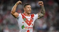 The best of Tariq Sims' 2018 season