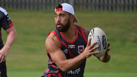 Pereira aims to hold onto jersey in 2019