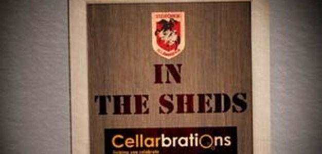 In The Sheds - Round 21