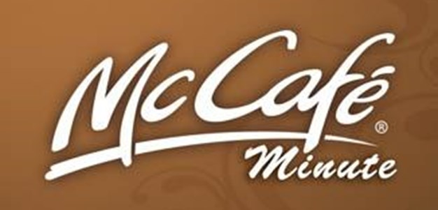McCafe - Finals Week 1