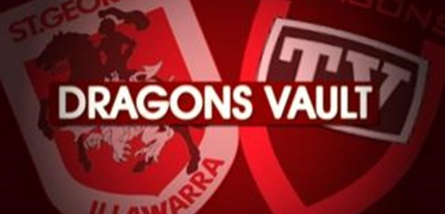 Dragons Vault - Eels 2005