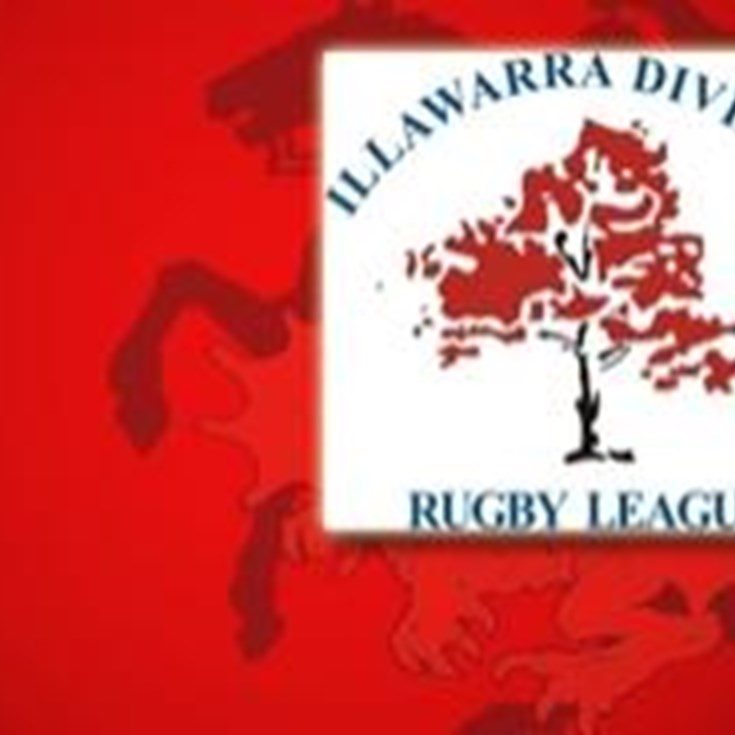 Illawarra Division take out Australain Country Championships