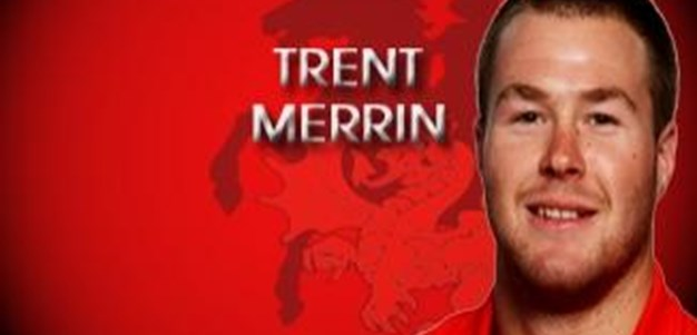 Trent Merrin discusses win over the Rabbitohs