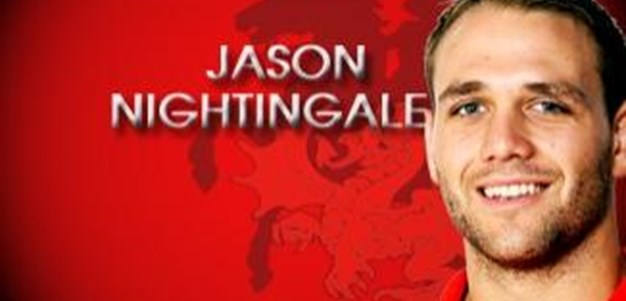 Jason Nightingale talks to Dragons TV