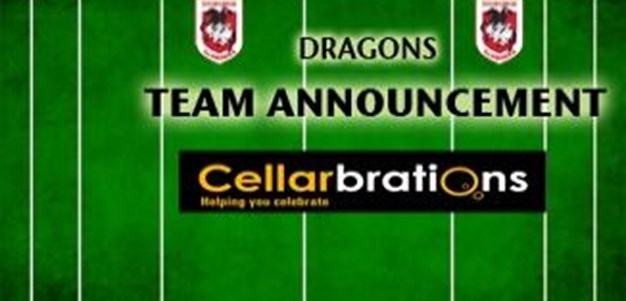 Cellarbrations Team Announcement