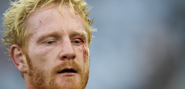 What sums up James Graham?
