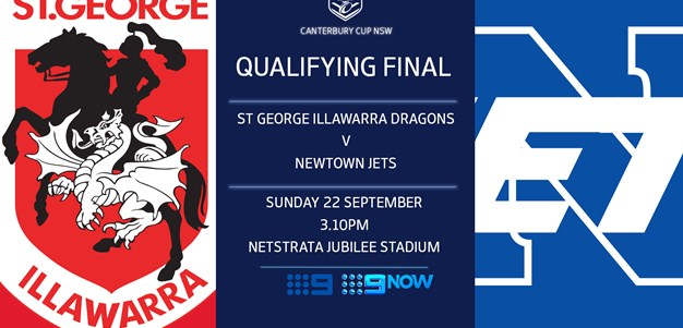 Canterbury Cup preview: St George Illawarra v Newtown