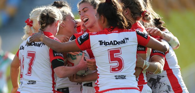 Dragons looking to build on winning momentum