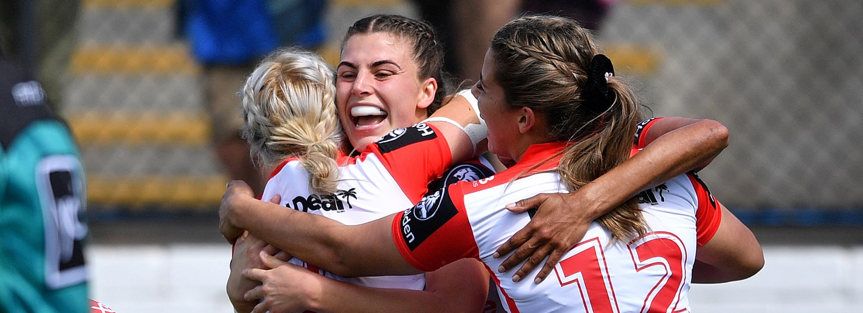 NRLW match highlights: Round 3 v Roosters