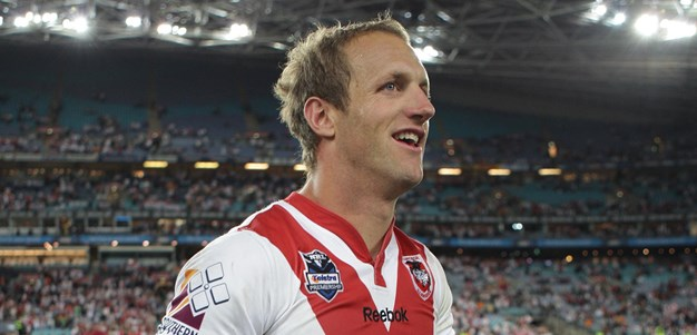 The True Believers extra - Mark Gasnier