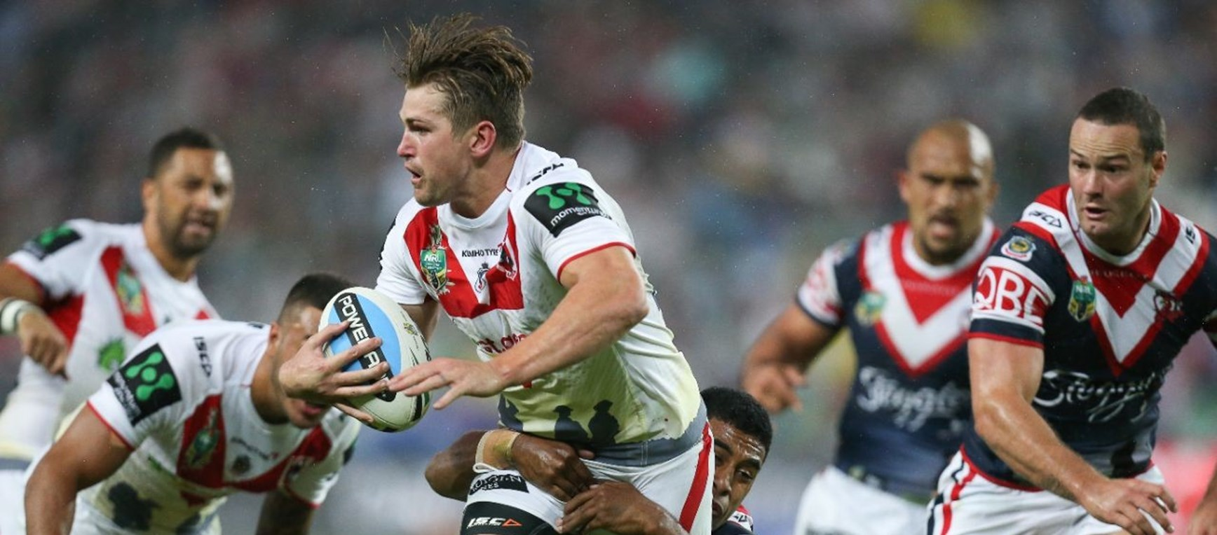 Gallery: Round 8 v Sydney Roosters
