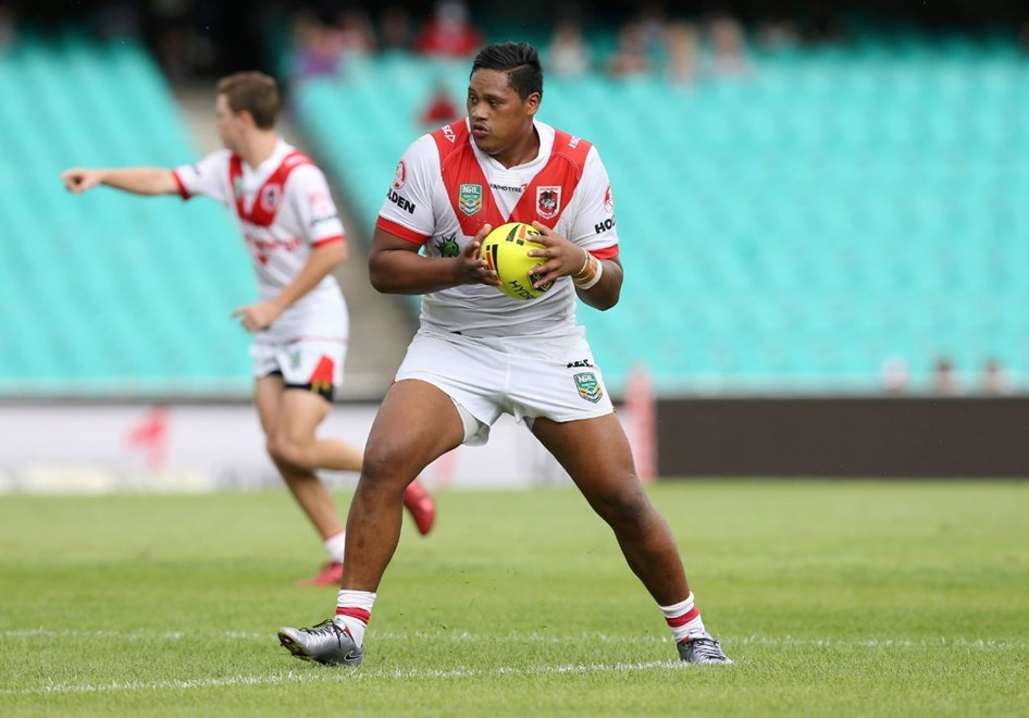 Competition - NYC Premiership - Play NRL Round