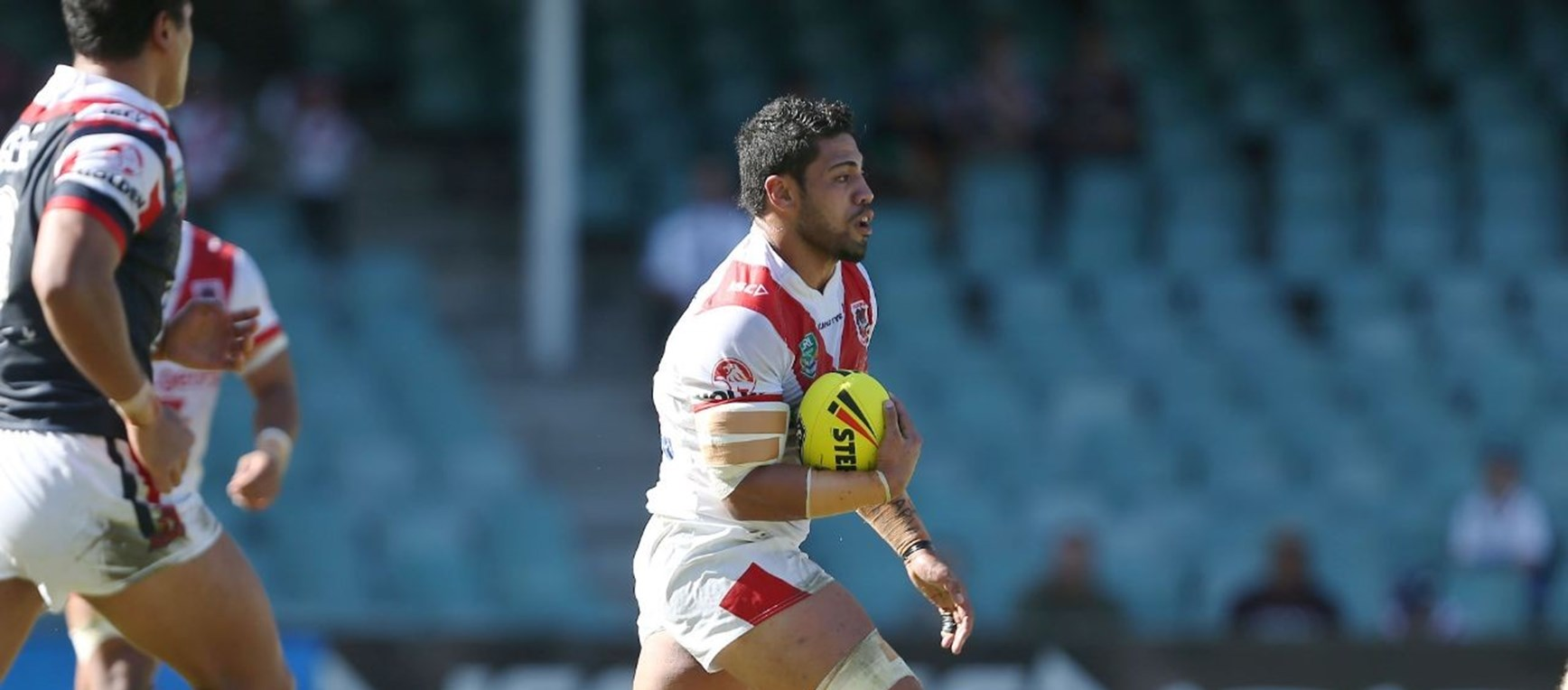 Gallery: NYC Round 8 v Sydney Roosters